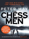 The Chessmen (eBook): Lewis Trilogy Series, Book 3